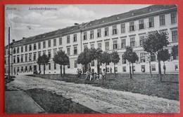 CZECH REP - ZNAIM , ZNOJMO - LANDWEHRKASERNE - Czech Republic