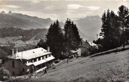 Lally S/Vevey - VD Vaud