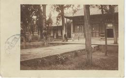 CHINE - CHINA -  Une Pagode Dans Les Environs De CHENGCHOW - Cachet De La Poste 1923 - Chine