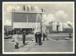 +++ CPA - Grand Palais De La Ville De LIEGE - Exposition 1939   // - Liege