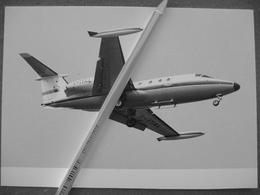 FOTOGRAFIA HFB 320 HANSA JET ALISERIO Torino Matricola I-ITAL - Luftfahrt