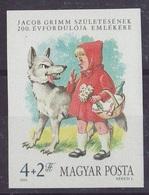 1985. Youth - Ungarn