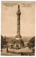 Brussel, Bruxelles, Colonne Du Congres (pl55299) - Monumenten, Gebouwen