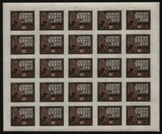 Russia / RSFSR 1922 - Mi-Nr. 196 X ** - MNH - 10 Rubel - Oktoberrevolution - 1917-1923 Republik & Sowjetunion