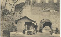 CHINE - CHINA -  HONAN - KUNGHSIEN : La Porte Est - Cachet De La Poste 1923 - Chine