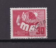 DDR - 1950 - Michel Nr. 250 - Gest. - 35 Euro - DDR