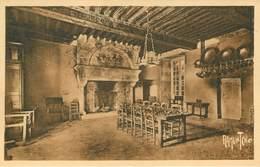 """Dép 17 - Chateaux - St Porchaire - Saint Porchaire - Château - L'Aunis Et Saintonge """" La Roche Courbon """" - Bon état - Sonstige Gemeinden"""