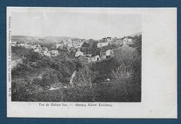 CRETE  - Vue De Halepa Bas - Griechenland