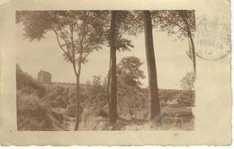 CHINE - CHINA -  CHENGCHOW ; Les Murs De La Ville - Cachet De La Poste 1923 - Chine
