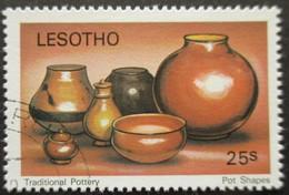 LESOTHO N°404 Oblitéré - Lesotho (1966-...)