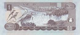 ETHIOPIA P. 46e 1 B 2008 UNC - Ethiopie