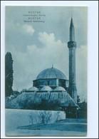 U5324/ Mostar Moschee Karadzozbeg  Bosnien AK Ca.1910 - Bosnië En Herzegovina