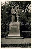 73370556 Koeln_Rhein Denkmal Gesellenvater Adolf Kolping Koeln_Rhein - Allemagne