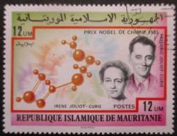 MAURITANIE N°364 Oblitéré - Mauritanie (1960-...)