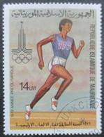 MAURITANIE N°426 Oblitéré - Mauritanie (1960-...)