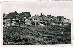 Duinbergen, Villas Autour Du Parc (pk55306) - Knokke