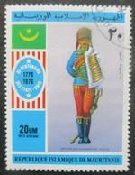 MAURITANIE Poste Aérienne N°164 Oblitéré - Mauritanie (1960-...)