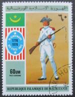 MAURITANIE Poste Aérienne N°166 Oblitéré - Mauritanie (1960-...)