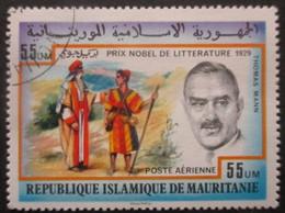 MAURITANIE Poste Aérienne N°179 Oblitéré - Mauritanie (1960-...)