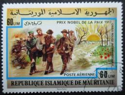 MAURITANIE Poste Aérienne N°180 Oblitéré - Mauritanie (1960-...)
