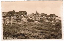 Duinbergen, Villas Autour Du Parc (pk55307) - Knokke