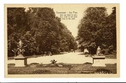 CPA - Carte Postale-BELGIQUE - Tervueren - Le Parc -VM767 - Tervuren