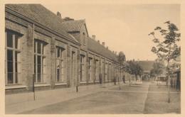 CPA - Belgique - Antwerpen - Anvers - Merxem - Soeurs De Notre-Dame - Antwerpen