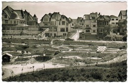 Duinbergen, Golf Miniature (pk55308) - Knokke
