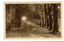 CPA - Carte Postale-BELGIQUE - Tervueren -Allée Des Marroniers-VM768 - Tervuren