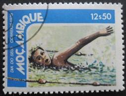 MOZAMBIQUE N°670 Oblitéré - Mozambique