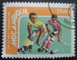 MOZAMBIQUE N°671 Oblitéré - Mozambique
