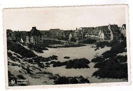 Duinbergen, Panorama (pk55310) - Knokke