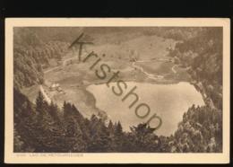 Lac De Retournemer [AA36 3.456 - Unclassified