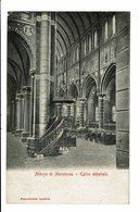 CPA - Carte Postale- BELGIQUE - Maredsous -Eglise Abbatiale-1940 - VM770 - Anhée