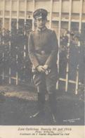 Zum Opfertag, Danzig, 1916 - FELDPOST - Pologne