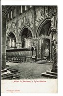 CPA - Carte Postale- BELGIQUE - Maredsous -Intérieur De L'Eglise Abbatiale- VM771 - Anhée