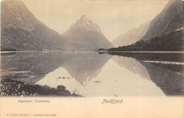 Nordfjord - Norvège