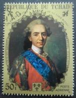 TCHAD Louis XVI Oblitéré - Tchad (1960-...)