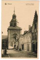 Nieuwpoort, Nieuport, La Tour De L'Eglise (pk55316) - Nieuwpoort