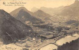 Rio De Janeiro - Vue Paoramique - Rio De Janeiro