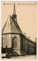Nieuwpoort, Nieuport, Chapelle De L'Hopital Saint Jean (pk55317) - Nieuwpoort