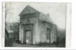CPA - Carte Postale- Belgique -Bruxelles-Ixelles Chapelle St Boniface-1911 -VM773 - Monuments, édifices
