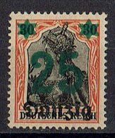 Danzig 1920 // Mi. 18 * - Danzig