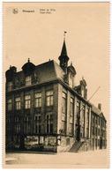 Nieuwpoort, Nieuport, Hotel De Ville (pk55320) - Nieuwpoort