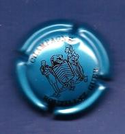 CHAMPAGNE BOUTILLEZ - GUER - Bleu - Autres