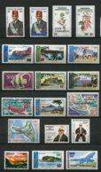 11433  COMORES  PA 68/94** Timbres Aériens Des Comores De 1968-75 Surchargés Etat Comorien  1975  TB/TTB - Comores (1975-...)