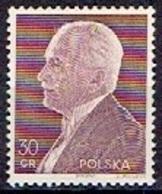 POLAND  #    FROM 1938  STAMPWORLD 289** - Ungebraucht