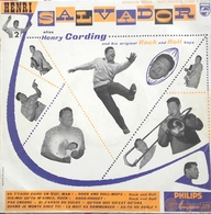 "Henri Salvador Alias Henry Cording   ""  N° 2  "" - Vinyles"