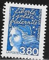 TIMBRE N° 3093  -  MARIANNE DE LUQUET  -  NEUF  - 1997 - Francia