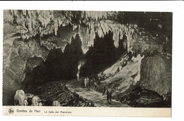 CPA - Carte Postale- Belgique - Grottes De Han- Salle Des Mamelons VM778 - Rochefort
